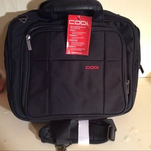 Cody Computer Bag New With Tag